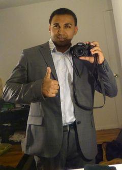Bhavin Jay P.