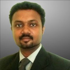 Arun R.