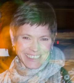 Kristin W.