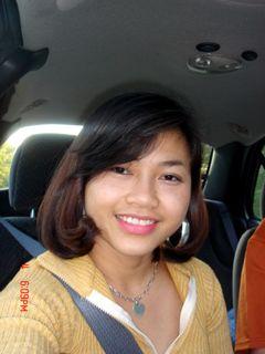 Ginalyn S.