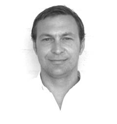 Max Kalis, Influx Consulting C.