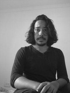 Orlando Jose Almario B.