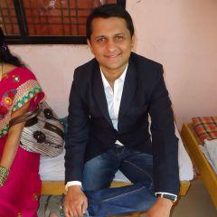 Yogeshwar Shobha G.