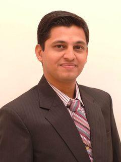 Bhavin J.