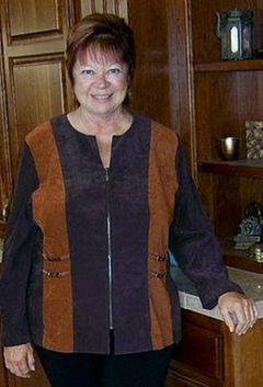 Peggy G.