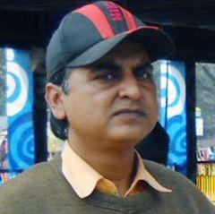 Molla Anwarul H.