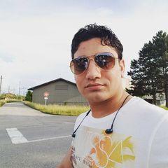 Naveed K.