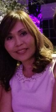 Shirley Rabino Leon G.