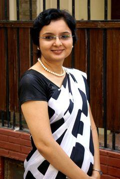 Supriya S.