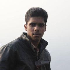 Vishnu P.