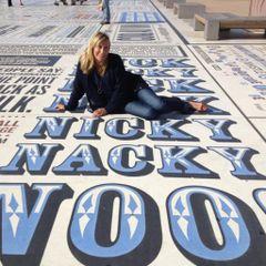 Nicky A.