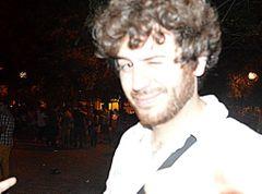 Antonio Serna G.