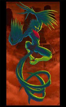 Quetzal C.