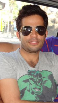Kumar B.