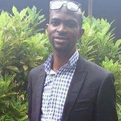 Victor Oluwatoyin A.