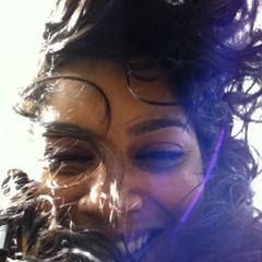 Sandhya M.