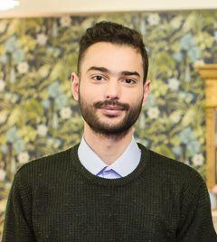 Georgios R.