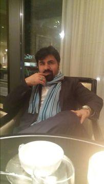 Farid K. P.
