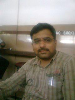 Karunakar R.
