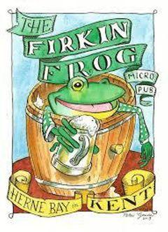 Firkin f.