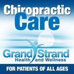 Grand Strand Health and W.