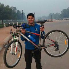Arun Kumar P.