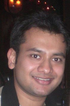 Siddhartha C.