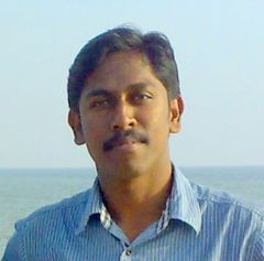 Nandu R K.