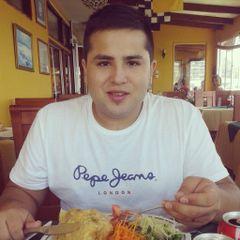 Franco Castro M.
