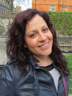 Maria Luisa de la O.