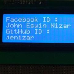 John Eswin N.
