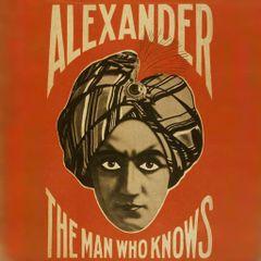 Alexander Lee W.