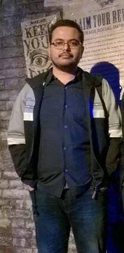 Ratnadip P.