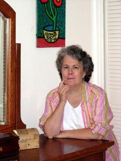 Margaret V.