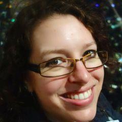 Carolina van den B.