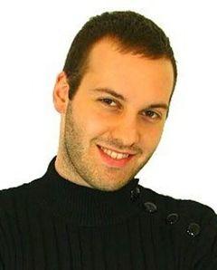 Alexandros M.