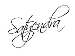 Satyendra S. P.