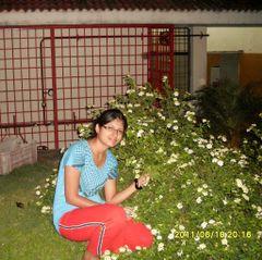 Pavithra N.