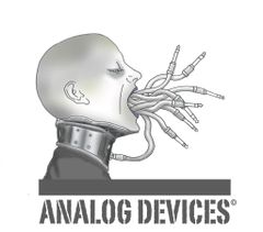 Mich Analogdevices W.