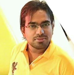 Rahul kumar S.