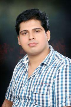 Piyush R.