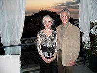 Robert and Miriam P.