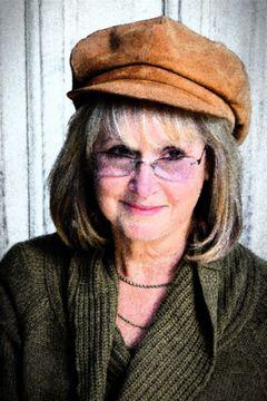 Barbara Masek P.