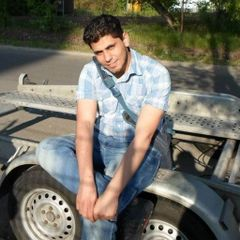 Mahmoud D.
