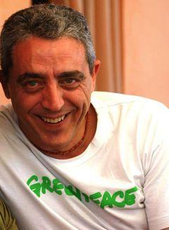 Jesús Manzano - A.