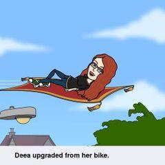 Deea E.