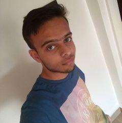 Abhimanyu K.