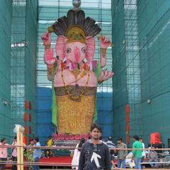Srikar Reddy K.