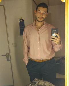 Brandon Mojica (Guardians of L.
