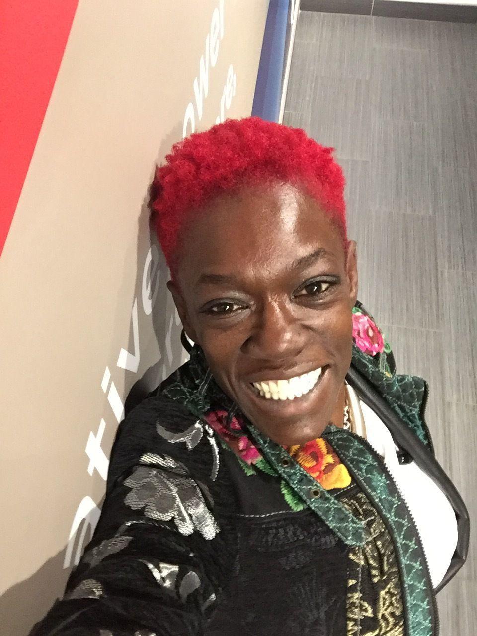 Www.black lesbian.com